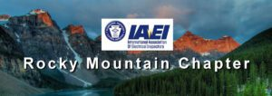 IAEI Rocky Mountain Chapter