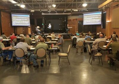 Analysis of Code Changes NEC 2020. Greeley Aug 7 - Pic1 - Northeast Division