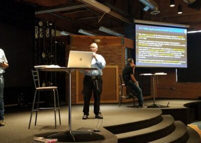 Analysis of Code Changes NEC 2020. Greeley Aug 7 - Pic2 - Rocky Mountain Chapter's Gallery