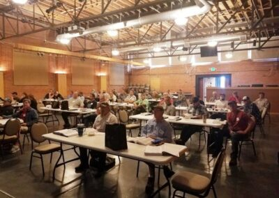 Analysis of Code Changes NEC 2020. Greeley Aug 7 - Pic4 - Rocky Mountain Chapter's Gallery