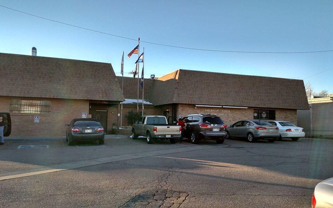 Edgewater, CO – American Legion Post 17