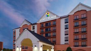 Hyatt Place - Colorado Springs